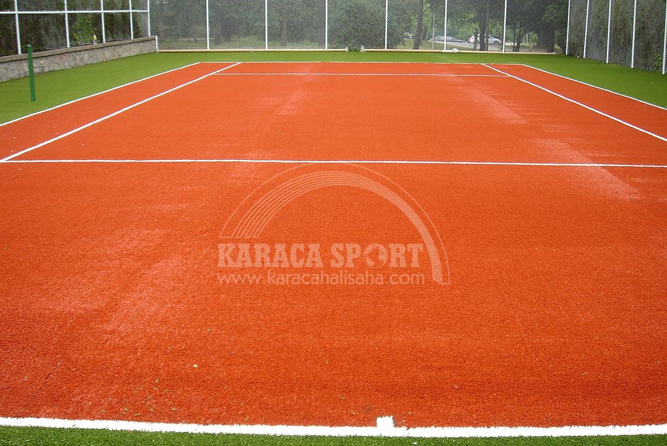 Yapı Kredi Tenis Kortu