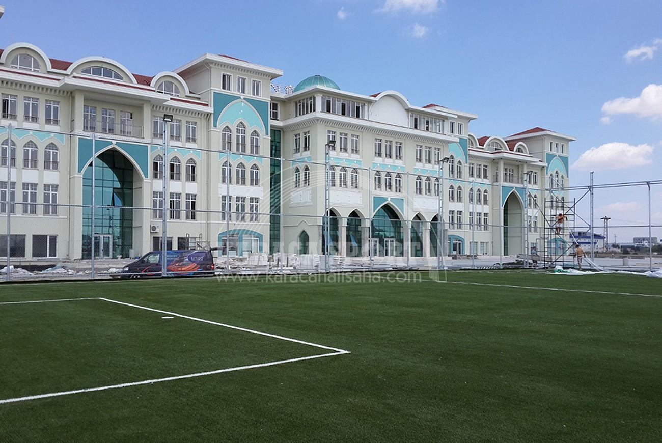 Çorlu Fatih Koleji